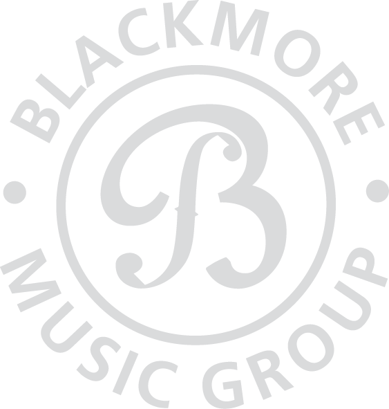 Blackmore Music Group